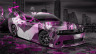 Dodge-Challenger-Muscle-Anime-Aerography-City-Car-2014-Pink-Effects-HD-Wallpapers-design-by-Tony-Kokhan-[www.el-tony.com]