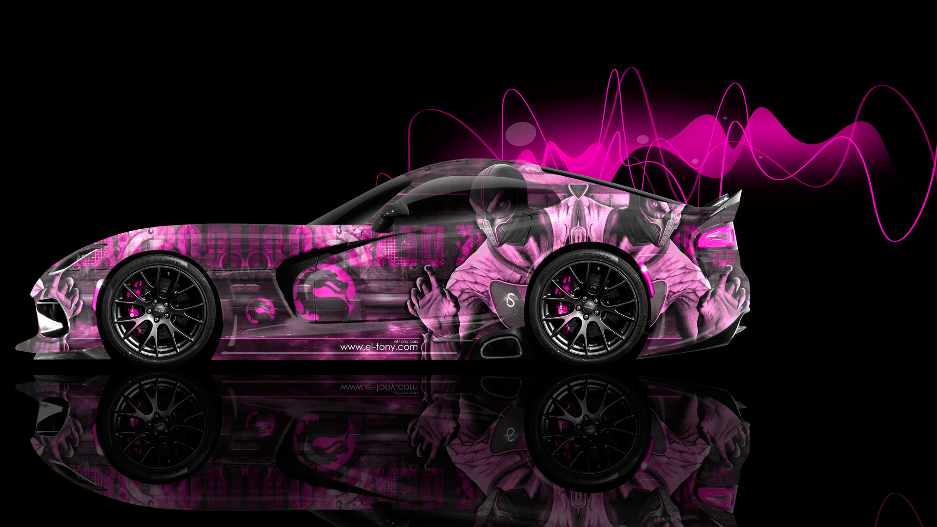 Dodge Viper Srt Crystal City Car Pink Neon Hd Wallpapers Design By Tony Kokhan   El Tony further Dodge Challenger Rt Trunk besides S L as well F together with Gjoof R. on 09 dodge challenger rt