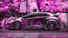Honda-Civic-Type-R-JDM-Side-Crystal-Graffiti-Car-2014-Pink-Colors-HD-Wallpapers-design-by-Tony-Kokhan-[www.el-tony.com]
