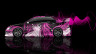 Mitsubishi-Lancer-Evolution-JDM-Side-Anime-Girl-Aerography-Car-2014-Pink-Colors-Art-HD-Wallpapers-design-by-Tony-Kokhan-[www.el-tony.com]