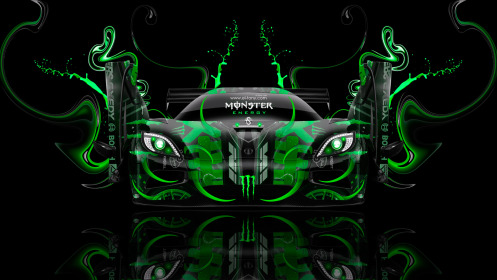 Monster-Energy-Koenigsegg-Agera-Open-Doors-Fantasy-Green-Plastic-Effects-Car-2014-Art-HD-Wallpapers-design-by-Tony-Kokhan-[www.el-tony.com]