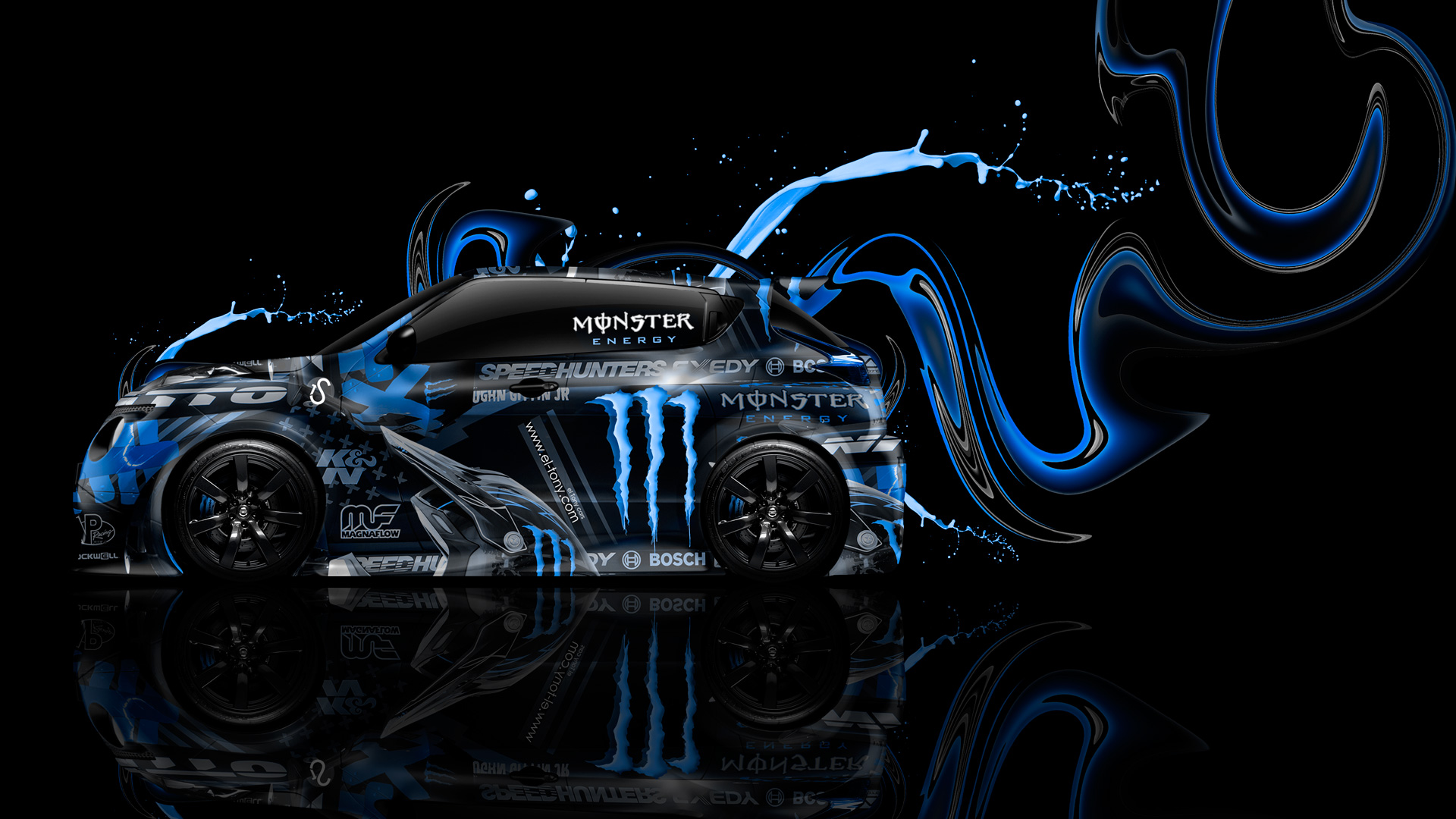 Monster Energy Logo Wallpapers   Wallpaper Cave