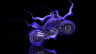 Moto-Ducati-Diavel-Side-Violet-Fire-Abstract-Bike-2014-HD-Wallpapers-design-by-Tony-Kokhan-[www.el-tony.com]