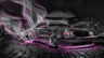 Nissan-Cedric-JDM-Crystal-City-Smoke-Drift-Car-2014-Art-Pink-Neon-HD-Wallpapers-design-by-Tony-Kokhan-[www.el-tony.com]