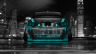 Nissan-Fuga-JDM-Tuning-Back-Crystal-City-Car-2014-Art-Azure-Neon-HD-Wallpapers-design-by-Tony-Kokhan-[www.el-tony.com]