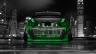 Nissan-Fuga-JDM-Tuning-Back-Crystal-City-Car-2014-Art-Green-Neon-HD-Wallpapers-design-by-Tony-Kokhan-[www.el-tony.com]