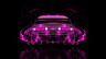Nissan-Silvia-S14-JDM-Back-Pink-Fire-Abstract-Car-2014-Art-Photoshop-HD-Wallpapers-design-by-Tony-Kokhan-[www.el-tony.com]