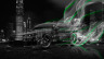 Nissan-Silvia-S15-JDM-Crystal-City-Smoke-Drift-Car-2014-Green-Neon-HD-Wallpapers-design-by-Tony-Kokhan-[www.el-tony.com]