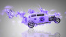 Retro-Side-Super-Flowers-Butterfly-Car-2014-Violet-Colors-HD-Wallpapers-design-by-Tony-Kokhan-[www.el-tony.com]
