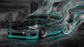 Toyota-Altezza-JDM-Crystal-City-Smoke-Drift-Car-2014-Azure-Neon-HD-Wallpapers-design-by-Tony-Kokhan-[www.el-tony.com]