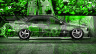 Toyota-Altezza-JDM-Side-Crystal-Graffiti-Car-2014-Art-Green-Colors-HD-Wallpapers-design-by-Tony-Kokhan-[www.el-tony.com]