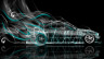 Toyota-Altezza-JDM-Side-Drift-Smoke-Car-2014-Azure-Neon-HD-Wallpapers-design-by-Tony-Kokhan-[www.el-tony.com]