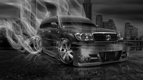 Toyota-Land-Cruiser-Tuning-JDM-Crystal-City-Smoke-Drift-Car-2014-HD-Wallpapers-design-by-Tony-Kokhan-[www.el-tony.com]