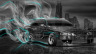 Toyota-Soarer-JDM-Crystal-City-Smoke-Drift-Car-2014-Azure-Neon-HD-Wallpapers-design-by-Tony-Kokhan-[www.el-tony.com]