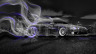 Toyota-Soarer-JDM-Crystal-City-Smoke-Drift-Car-2014-Violet-Neon-HD-Wallpapers-design-by-Tony-Kokhan-[www.el-tony.com]