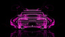Toyota-Soarer-JDM-Tuning-Back-Pink-Fire-Abstract-Car-2014-Art-HD-Wallpapers-design-by-Tony-Kokhan-[www.el-tony.com]
