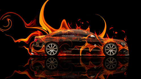 Audi-S8-Biturbo-Tuning-MTM-Side-Fire-Abstract-Car-2014-Art-HD-Wallpapers-design-by-Tony-Kokhan-[www.el-tony.com]