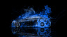 BMW-M4-Coupe-Side-Blue-Fire-Abstract-Car-2014-HD-Wallpapers-design-by-Tony-Kokhan-[www.el-tony.com]