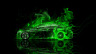 BMW-M4-Coupe-Side-Green-Fire-Abstract-Car-2014-HD-Wallpapers-design-by-Tony-Kokhan-[www.el-tony.com]