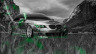 BMW-M5-E60-Tuning-Crystal-Nature-Car-2014-Green-Neon-HD-Wallpapers-design-by-Tony-Kokhan-[www.el-tony.com]
