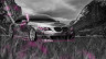 BMW-M5-E60-Tuning-Crystal-Nature-Car-2014-Pink-Neon-HD-Wallpapers-design-by-Tony-Kokhan-[www.el-tony.com]