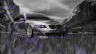 BMW-M5-E60-Tuning-Crystal-Nature-Car-2014-Violet-Neon-HD-Wallpapers-design-by-Tony-Kokhan-[www.el-tony.com]