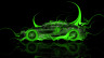 BMW-i8-Side-Green-Fire-Abstract-Car-2014-HD-Wallpapers-design-by-Tony-Kokhan-[www.el-tony.com]