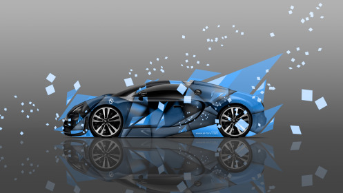 Bugatti-Veyron-Side-Abstract-Aerography-Car-2014-Art-Blue-Colors-HD-Wallpapers-design-by-Tony-Kokhan-[www.el-tony.com]