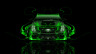 Cadillac-CTS-V-Hennessey-Tuning-Front-Green-Fire-Abstract-Car-2014-HD-Wallpapers-design-by-Tony-Kokhan-[www.el-tony.com]