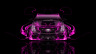Cadillac-CTS-V-Hennessey-Tuning-Front-Pink-Fire-Abstract-Car-2014-HD-Wallpapers-design-by-Tony-Kokhan-[www.el-tony.com]