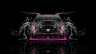 Cadillac-CTS-V-Hennessey-Tuning-Front-Water-Car-2014-Pink-Neon-HD-Wallpapers-design-by-Tony-Kokhan-[www.el-tony.com]