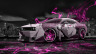 Dodge-Challenger-Muscle-Anime-Aerography-City-Car-2014-Pink-Neon-Effects-HD-Wallpapers-design-by-Tony-Kokhan-[www.el-tony.com]