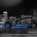 Dodge Viper Side Crystal City Car 2014