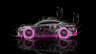 Honda-Accord-Coupe-JDM-Side-Water-Car-2014-Pink-Neon-Colors-HD-Wallpapers-design-by-Tony-Kokhan-[www.el-tony.com]