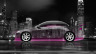 Honda-Accord-JDM-Side-Crystal-City-Car-2014-Pink-Neon-HD-Wallpapers-design-by-Tony-Kokhan-[www.el-tony.com]