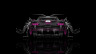 Lamborghini-Gallardo-Back-Water-Car-2014-Pink-Neon-HD-Wallpapers-design-by-Tony-Kokhan-[www.el-tony.com]