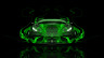 Lamborghini-Murcielago-Front-Green-Fire-Car-2014-Abstract-HD-Wallpapers-design-by-Tony-Kokhan-[www.el-tony.com]