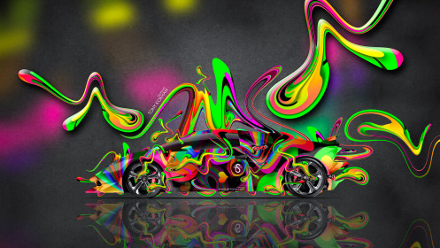 Lamborghini-Sesto-Elemento-Side-Super-Abstract-Aerography-Plastic-Car-2014-Multicolors-HD-Wallpapers-design-by-Tony-Kokhan-[www.el-tony.com]