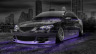 Mazda-3-GT-JDM-Crystal-City-Car-2014-Violet-Neon-HD-Wallpapers-design-by-Tony-Kokhan-[www.el-tony.com]