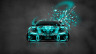 Mazda-RX7-VeilSide-JDM-Front-Domo-Kun-Toy-Car-2014-Azure-Colors-HD-Wallpapers-design-by-Tony-Kokhan-[www.el-tony.com]