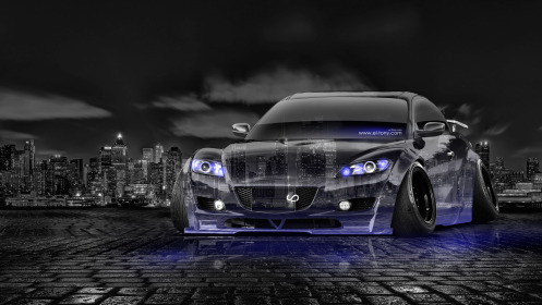 Mazda-RX8-JDM-Tuning-Crystal-City-Car-2014-Violet-Neon-HD-Wallpapers-design-by-Tony-Kokhan-[www.el-tony.com]