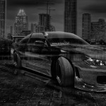 Nissan Silvia 240SX Facelift S15 JDM Crystal City Car 2014