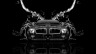Pontiac-Firebird-Front-Water-Car-2014-Black-White-HD-Wallpapers-desgin-by-Tony-Kokhan-[www.el-tony.com]
