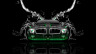 Pontiac-Firebird-Front-Water-Car-2014-Green-Neon-HD-Wallpapers-desgin-by-Tony-Kokhan-[www.el-tony.com]