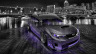 Subaru-Impreza-WRX-STI-JDM-Tuning-Crystal-City-Car-2014-Violet-Neon-HD-Wallpapers-design-by-Tony-Kokhan-[www.el-tony.com]