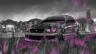Toyota-Altezza-JDM-Tuning-Crystal-Nature-City-Car-2014-Pink-Neon-HD-Wallpapers-design-by-Tony-Kokhan-[www.el-tony.com]
