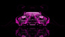 Toyota-GT86-JDM-Tuning-Back-Pink-Fire-Abstract-Car-2014-HD-Wallpapers-design-by-Tony-Kokhan-[www.el-tony.com]