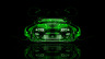 Toyota-Supra-JDM-Tuning-Front-Green-Fire-Abstract-Car-2014-Art-HD-Wallpapers-design-by-Tony-Kokhan-[www.el-tony.com]