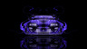 Toyota-Supra-JDM-Tuning-Front-Violet-Fire-Abstract-Car-2014-Art-HD-Wallpapers-design-by-Tony-Kokhan-[www.el-tony.com]