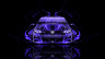 Volkswagen-Golf-R-Front-Violet-Fire-Abstract-Car-2014-HD-Wallpapers-design-by-Tony-Kokhan-[www.el-tony.com]